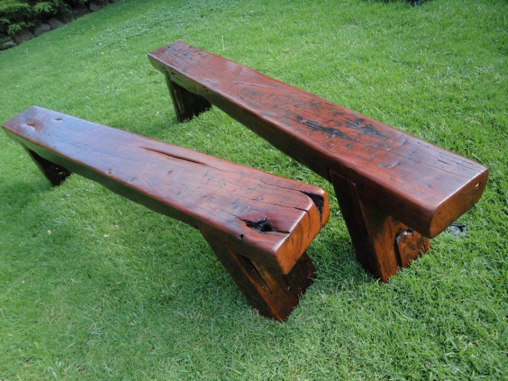 Recent creations from one red deer one red deer - Made to measure bench seating ...